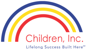 Children Inc_City Link Center